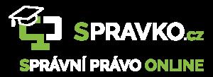 Správko.cz - Správní právo online